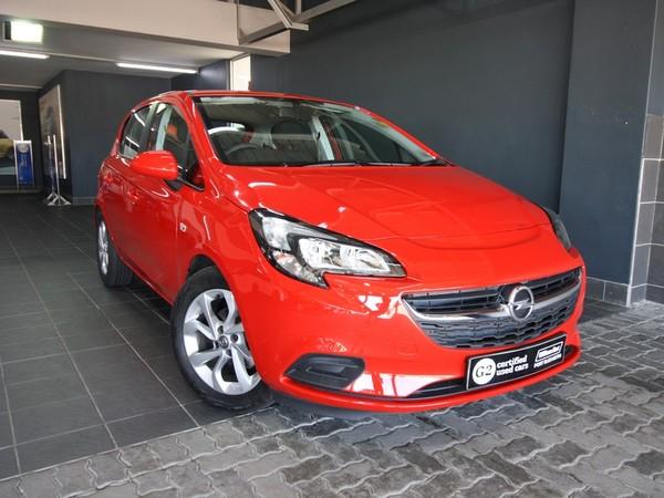 2020 Opel Corsa 1.4 Enjoy Auto 5-Door Eastern Cape Port Elizabeth_0