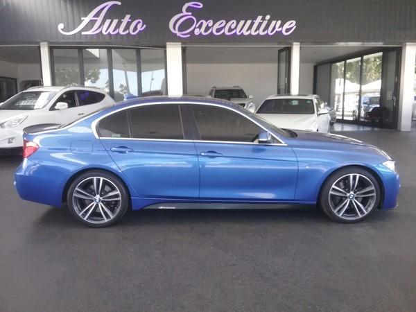 2015 BMW 3 Series 335i M Performance ED Auto Western Cape Western Cape_0