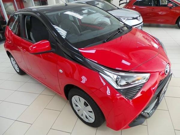 2020 Toyota Aygo 1.0 X-Play 5-Door Gauteng Alberton_0