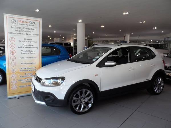 2019 Volkswagen Polo Vivo GP 1.6 MAXX 5-Door Kwazulu Natal Durban_0