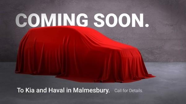 2011 Chevrolet Captiva 2.0d Ltz 4x4  Western Cape Malmesbury_0