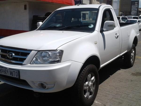 2015 TATA Xenon 2.2 Dle Sc Ds  Gauteng Johannesburg_0