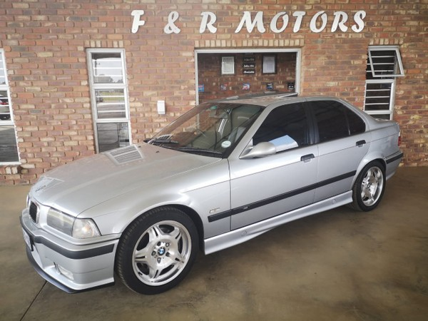 2003 BMW M3 Smg e46  North West Province Potchefstroom_0
