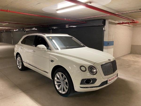 2017 Bentley Bentayga 6.0 V12 Western Cape Cape Town_0