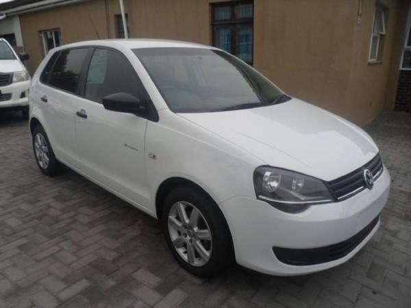 2016 Volkswagen Polo Vivo GP 1.4 Xpress 5-Door Eastern Cape Port Elizabeth_0