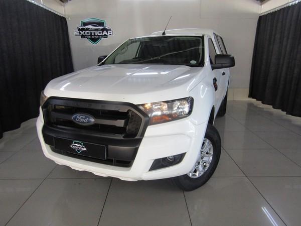 2016 Ford Ranger 2.2tdci Xl Pu Sc  Gauteng Benoni_0