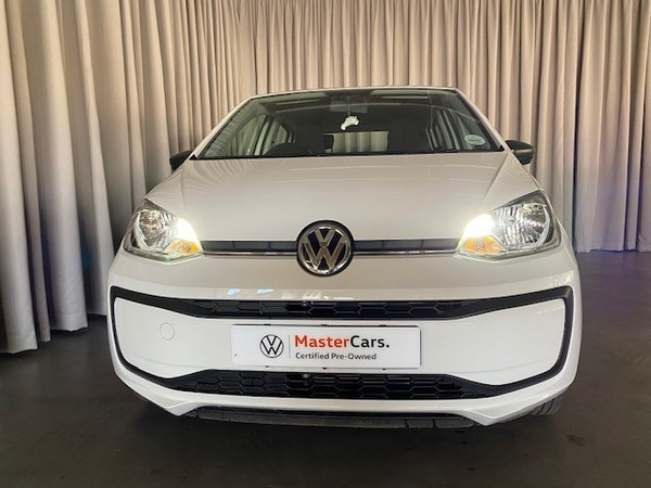 2020 Volkswagen Up Take UP 1.0 5-Door Gauteng Centurion_0