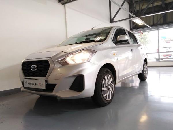 2019 Datsun Go 1.2 MID Gauteng Randburg_0