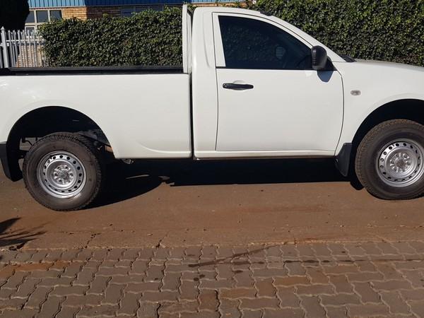 2013 Mitsubishi Triton 2.4 Mpi Gl Pu Sc  Mpumalanga Mpumalanga_0