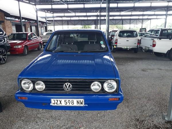 2004 Volkswagen CITI 1.4i  North West Province Klerksdorp_0