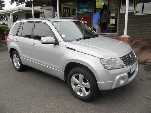 2010 Suzuki Grand Vitara 2.4 Dune  Kwazulu Natal Pinetown_0