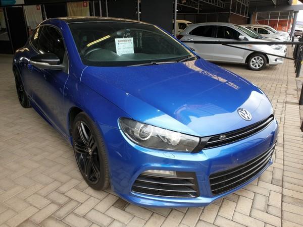 2013 Volkswagen Scirocco 2.0 Tsi R Dsg 188kw  Free State Bloemfontein_0