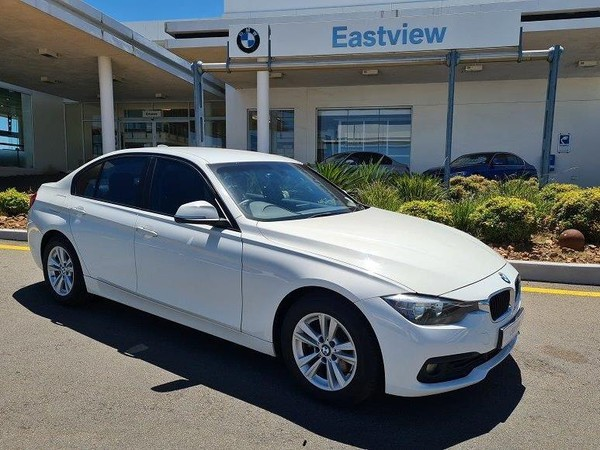2017 BMW 3 Series 320d F30 Manual Mpumalanga Witbank_0