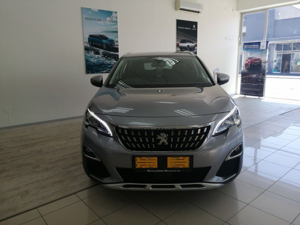 2020 Peugeot 3008 1.6 THP Allure Auto Western Cape Somerset West_0
