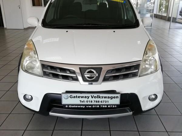 2012 Nissan Livina 1.6 Acenta X-gear  Gauteng Carletonville_0