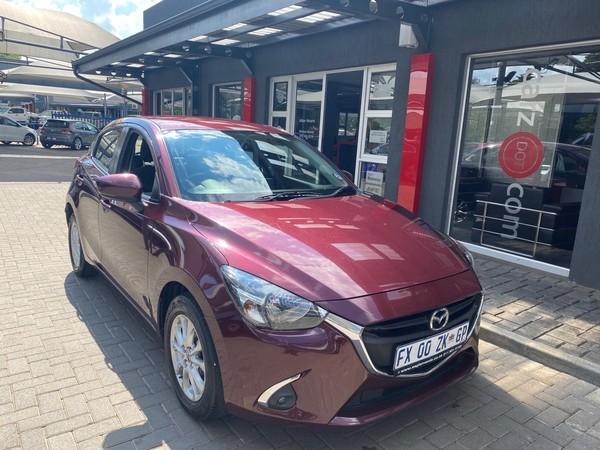 2017 Mazda 2 1.5 Individual 5-Door Gauteng Vanderbijlpark_0