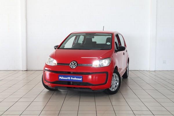 2017 Volkswagen Up Take UP 1.0 5-Door Western Cape Strand_0