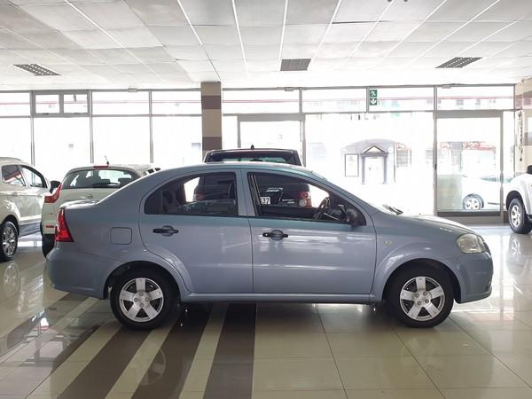2012 Chevrolet Aveo 1.6 L  Kwazulu Natal Durban_0