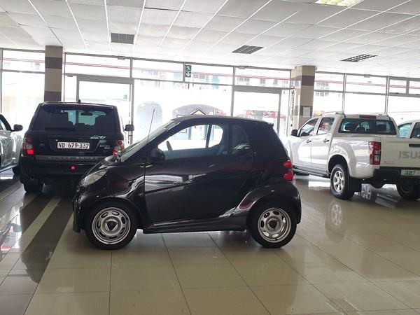 2013 Smart Coupe Pure Mhd  Kwazulu Natal Durban_0