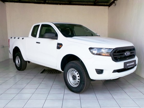 2020 Ford Ranger 2.2TDCi XL PU SUPCAB Gauteng Randburg_0