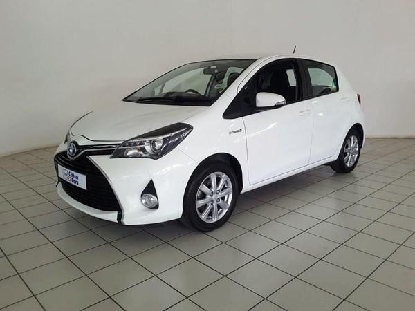 2015 Toyota Yaris 1.5 Hsd Xs 5dr hybrid  Gauteng Pretoria_0