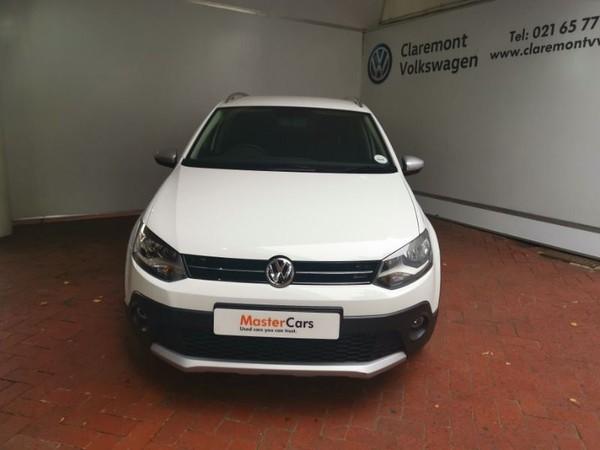 2019 Volkswagen Polo Vivo 1.6 MAXX 5-Door Western Cape Claremont_0