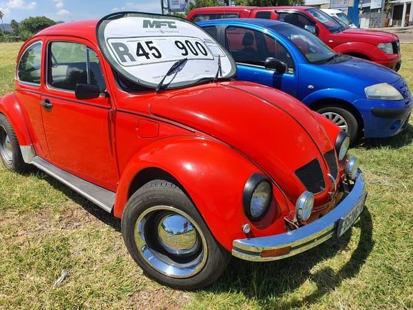 1976 Volkswagen Beetle 1.8 T  Gauteng Pretoria_0