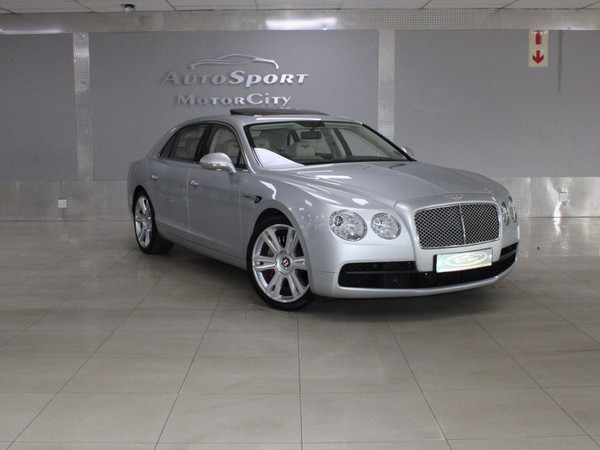 2015 Bentley Continental Flying Spur  Gauteng Benoni_0