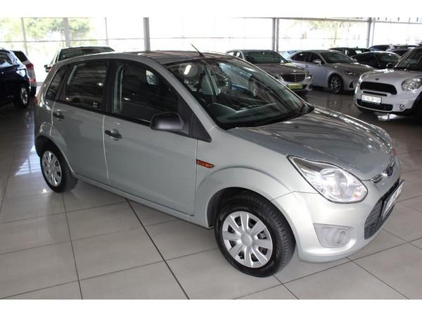 2014 Ford Figo 1.4 Ambiente  Gauteng Alberton_0
