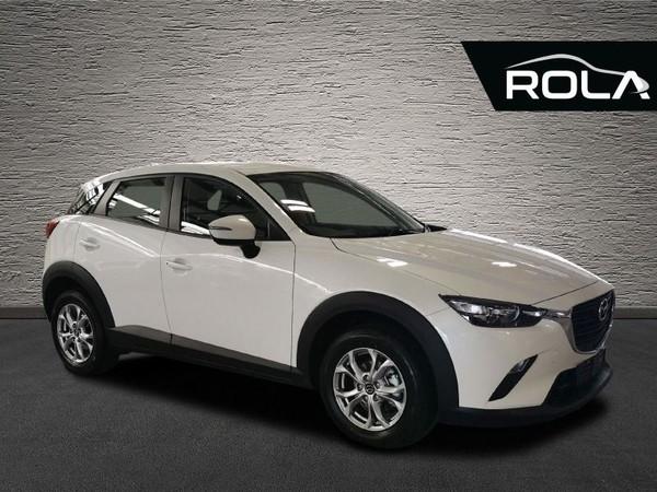2020 Mazda CX-3 2.0 Active Auto Western Cape Firgrove_0