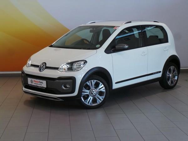 2018 Volkswagen Up Cross UP 1.0 5-Door Western Cape Parow_0