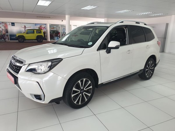 2016 Subaru Forester 2.0 XT CVT Western Cape Table View_0