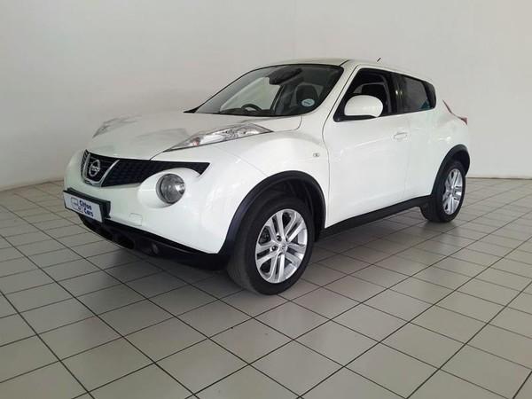 2013 Nissan Juke 1.6 Acenta   Gauteng Pretoria_0