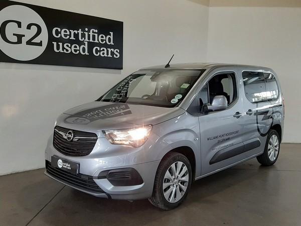2020 Opel Combo Life Enjoy 1.6TD FC PV Gauteng Roodepoort_0
