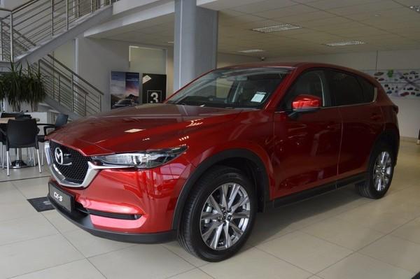 2020 Mazda CX-5 2.0 Dynamic Auto Gauteng Sandton_0