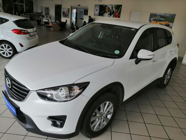 2017 Mazda CX-5 2.0 Active Auto Gauteng Randfontein_0