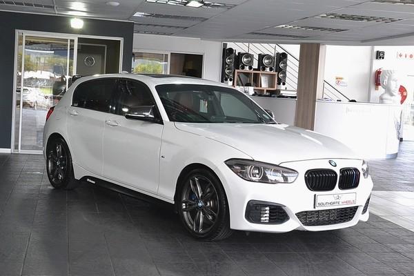 2016 BMW 1 Series M135i 5DR Atf20 Gauteng Johannesburg_0
