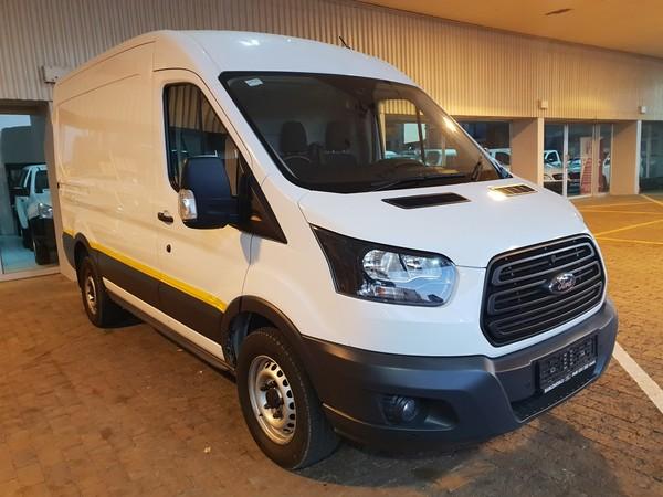 2019 Ford Transit 2.2 TDCi MWB 92KW FC PV Western Cape Worcester_0