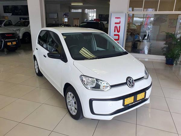 2017 Volkswagen Up Take UP 1.0 5-Door Mpumalanga White River_0