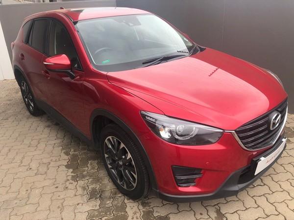 2017 Mazda CX-5 2.2DE Akera Auto AWD Gauteng Johannesburg_0