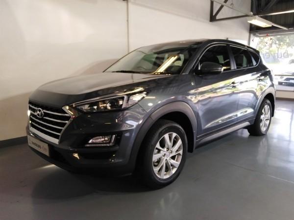 2018 Hyundai Tucson 2.0 Premium Gauteng Randburg_0