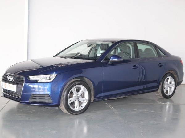 2018 Audi A4 1.4T FSI S Tronic Gauteng Springs_0