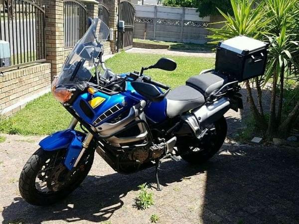 2012 Yamaha Xt1200  Z Super Tenere Western Cape Cape Town_0