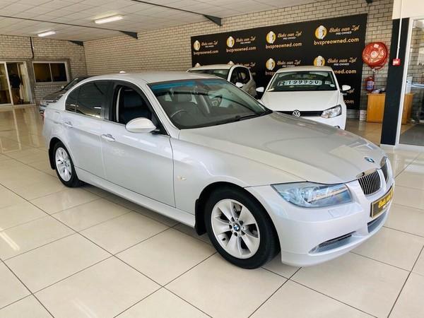 2007 BMW 3 Series 323i e90  Western Cape Paarl_0