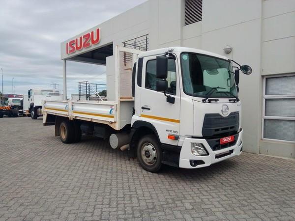 2018 UD Trucks Croner MKE 180 H20 4X2 FC CC Western Cape Cape Town_0