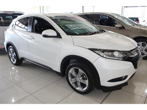 2018 Honda HR-V 1.8 Elegance CVT Gauteng Alberton_0