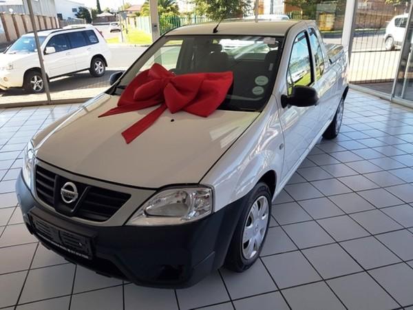 2020 Nissan NP200 1.5 Dci  Ac Safety Pack Pu Sc  Gauteng Nigel_0