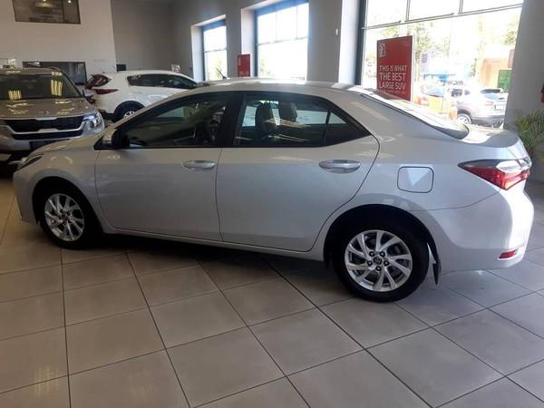 2017 Toyota Corolla 1.8 Prestige Free State Bethlehem_0