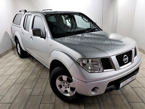 2015 Nissan Navara 2.5 Dci Xe 4x4 Pu Dc  Free State Bloemfontein_0