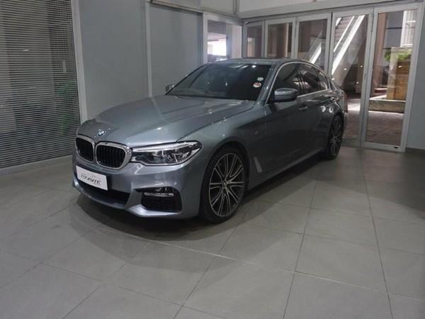 2018 BMW 5 Series 530d Auto M Sport Kwazulu Natal Umhlanga Rocks_0